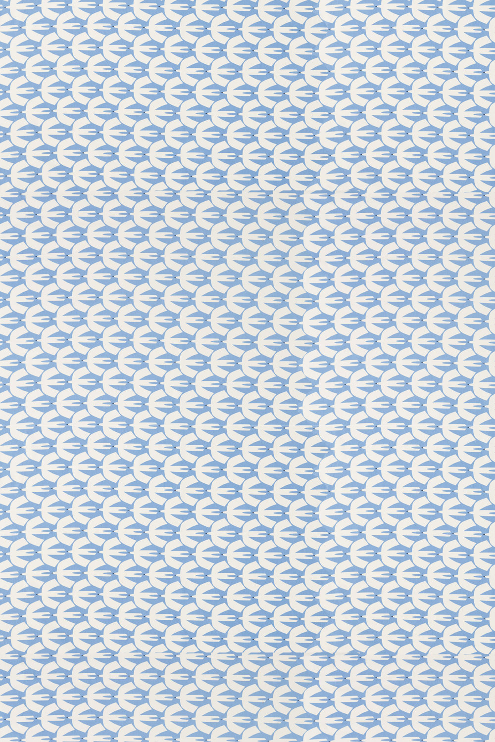 Scion Pajaro Electric Blue Fabric - Product code: 120718
