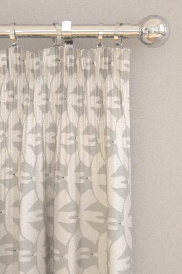 Scion Pajaro Steel Curtains - Product code: 120720