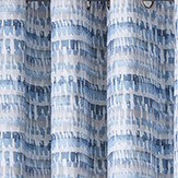 Studio G Tenby Indigo Ready Made Curtains - Product code: DA40452085