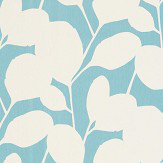 Scion Ocotillo Marine Blue Fabric - Product code: 120727