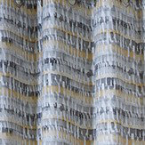 Studio G Tenby Ochre Ready Made Curtains - Product code: DA40452130