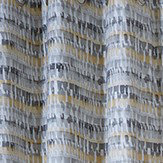 Studio G Tenby Ochre Ready Made Curtains