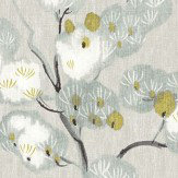 Albany Bliss Light Celadon Wallpaper - Product code: FD24308
