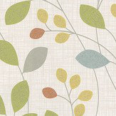 Albany Isla Lime Wallpaper - Product code: 4102