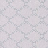 Albany Glistening Geo Grey Wallpaper - Product code: 12750