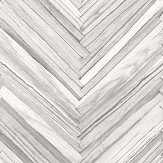Albany Hygge Wood Grey Wallpaper