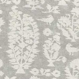 Thibaut Allaire Grey Fabric