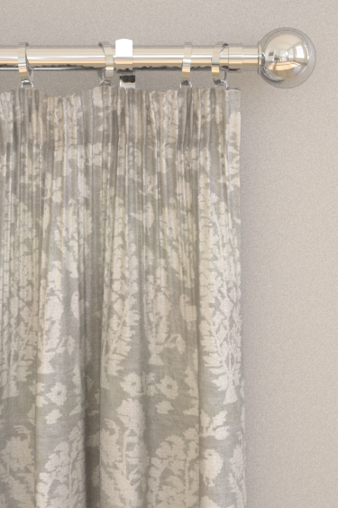 Thibaut Allaire Grey Curtains - Product code: F972596
