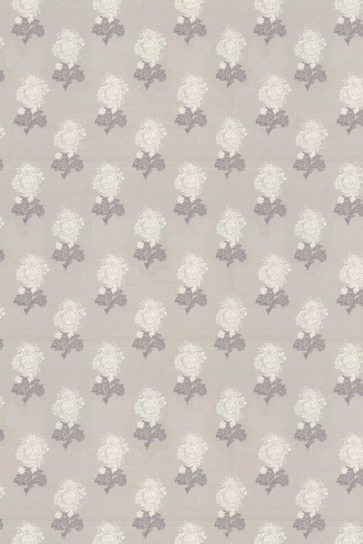 Thibaut Aldith Grey Fabric - Product code: F972605