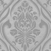 Albany Blenheim Grey Wallpaper - Product code: 4952