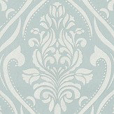 Albany Blenheim Blue Wallpaper - Product code: 4954