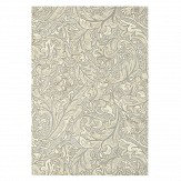 Morris Bachelors Button Linen Rug - Product code: 28209/256368