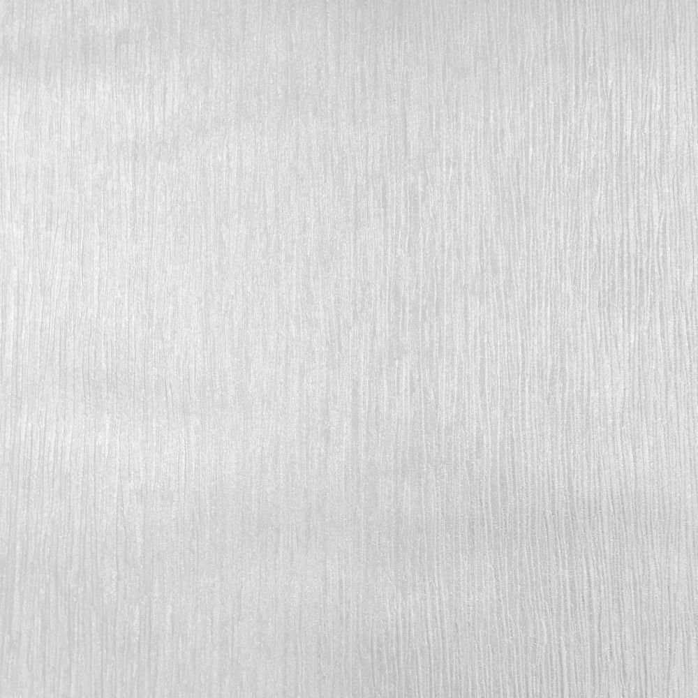 Texture Lustre Wallpaper - White - by Albany