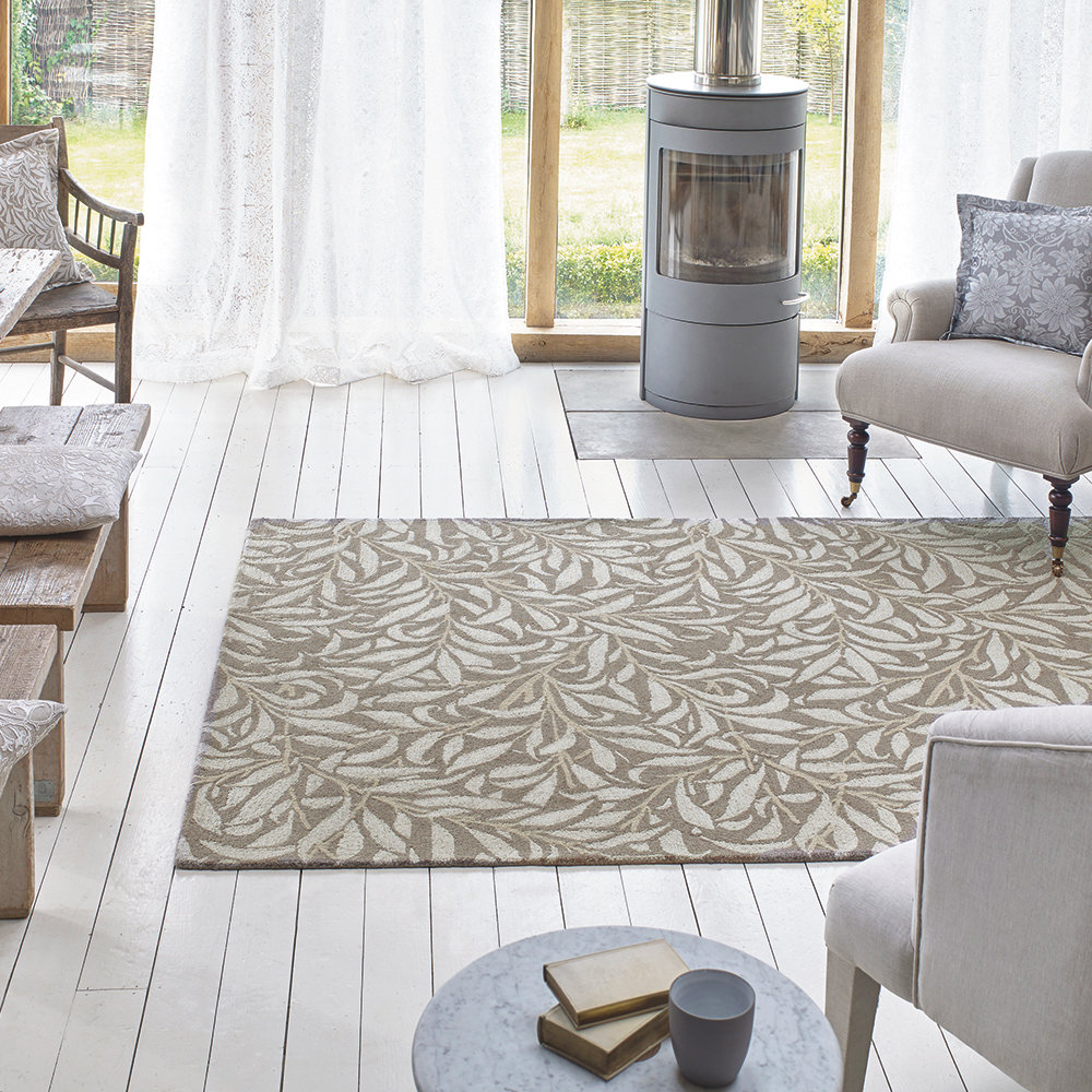 Morris Willow Bough Mole Rug - Product code: 28304/256371