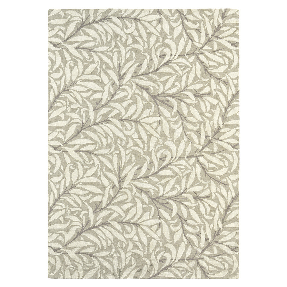 Morris Willow Bough Ivory Rug - Product code: 28309/256377