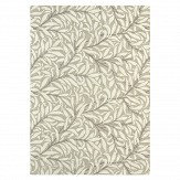 Morris Willow Bough Ivory Rug