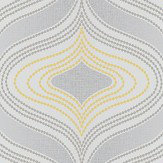 Albany Nuevo Yellow Wallpaper - Product code: A34103