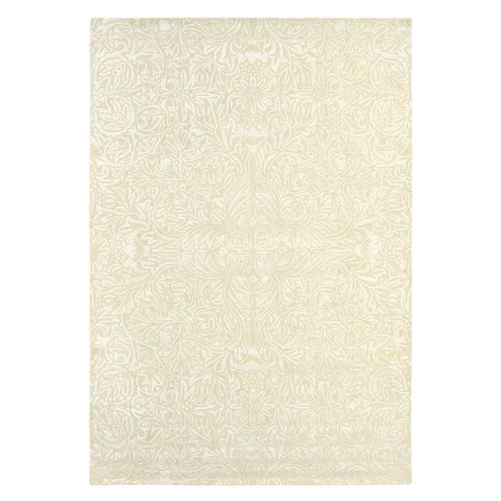 Morris Ceiling Parchment Rug - Product code: 28609/256397