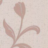 Albany Quartz Trail Rose Gold Wallpaper