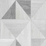 Albany Apex Wood Grain Grey Wallpaper