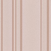 Albany Pulse Stripe Taupe  Wallpaper