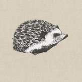 Prestigious Hedgehog Canvas Fabric