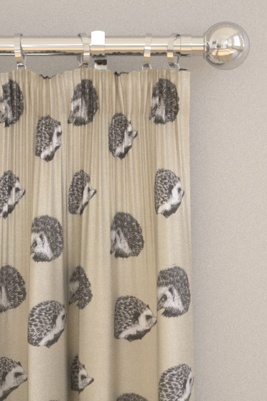 Prestigious Hedgehog Canvas Curtains - Product code: 5042/142