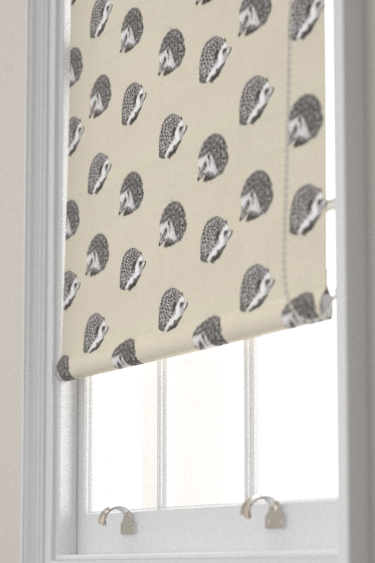 Prestigious Hedgehog Canvas Blind - Product code: 5042/142