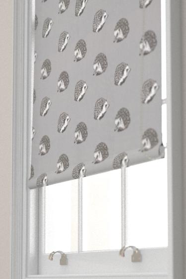 Prestigious Hedgehog Flint Blind - Product code: 5042/957