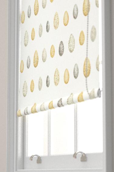 Sanderson Nest Egg Corn and Graphite Blind - Product code: 226424
