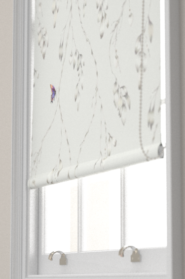 Harlequin Iyanu Mist and Linden Blind - Product code: 120737