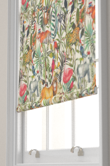 Prestigious King of the Jungle Safari Blind - Product code: 8630/677