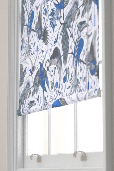 Emma J Shipley Audubon Blue Blind - Product code: F1108/01