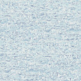 SK Filson Mother of Pearl Blue Wallpaper