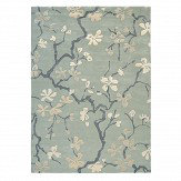 Sanderson Anthea China Blue Rug - Product code: 47107 / 256904