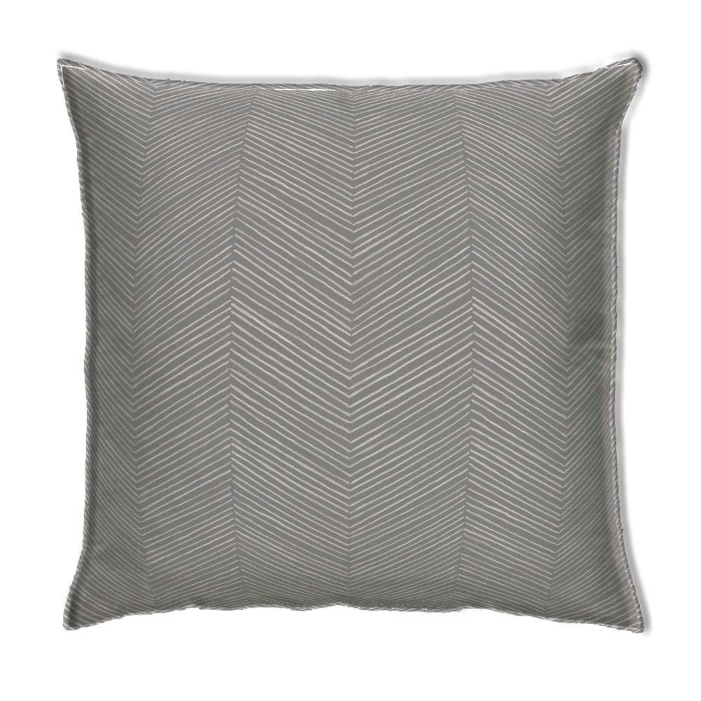 Arthouse Tribal Cushion Charcoal - Product code: 004989