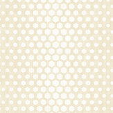 SK Filson Hexagon Ombre Gold Wallpaper