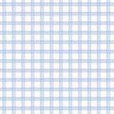 Galerie Miniature Gingham Blue Wallpaper