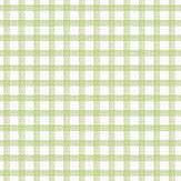 Galerie Miniature Gingham Soft Green Wallpaper - Product code: G67875