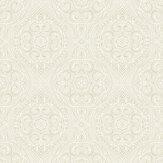 SK Filson Paisley Motif Gold Wallpaper