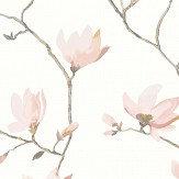 Casadeco Suzhou Rose Wallpaper