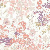 Casadeco Huntington Coral Wallpaper - Product code: 82374323