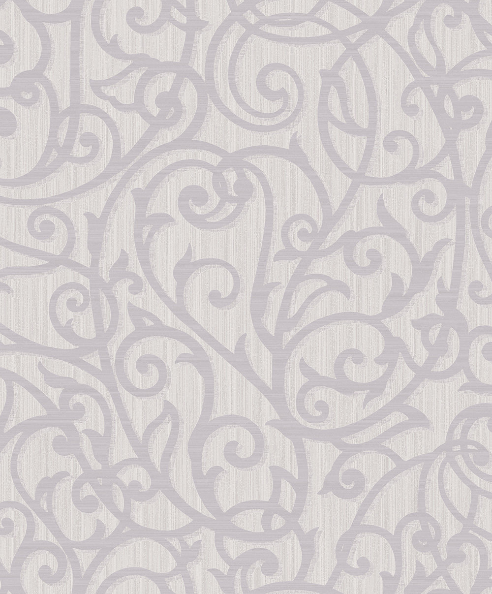 Albany Alyssia Heather Wallpaper - Product code: 65452