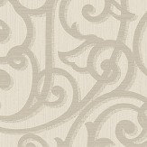 Albany Alyssia Taupe Wallpaper