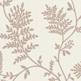 Albany Elsie Cream Wallpaper - Product code: 65460