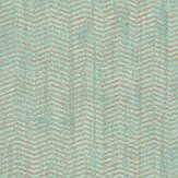 The Paper Partnership Garnet Aqua Wallpaper - Product code: WP0140206