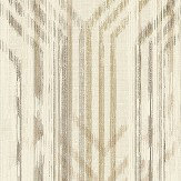 The Paper Partnership Topaz  Limestone Wallpaper