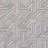 The Paper Partnership Pyrite Quartz Wallpaper - Product code: WP0140404