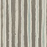 The Paper Partnership Marble Stripe  Larimar Wallpaper