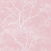 Albany Whispering Trees Dusky Pink Wallpaper